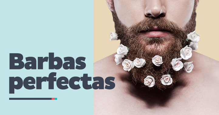 Barbas perfectas
