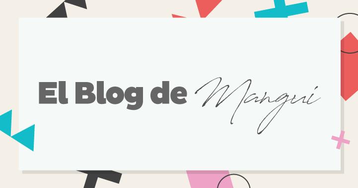 El Blog de Mangui