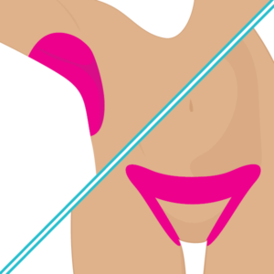 Bikini + Axilas