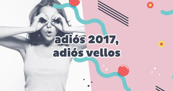 ¡Hola 2018!
