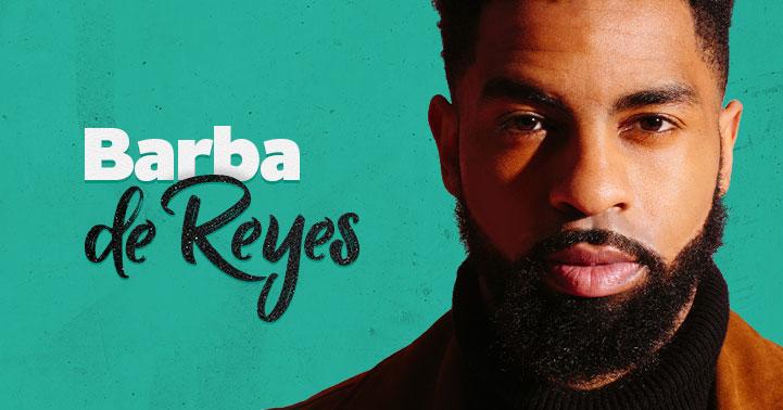 Barba de Reyes