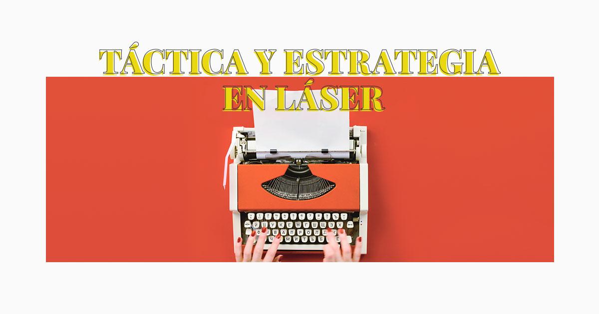 Táctica y Estrategia en Depilación Láser