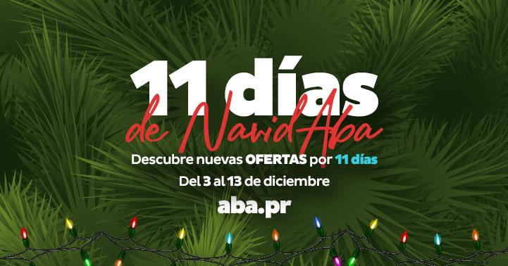 NavidABA Día #7