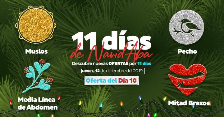 NavidABA Día #10