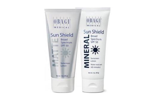 Sun Shield ™