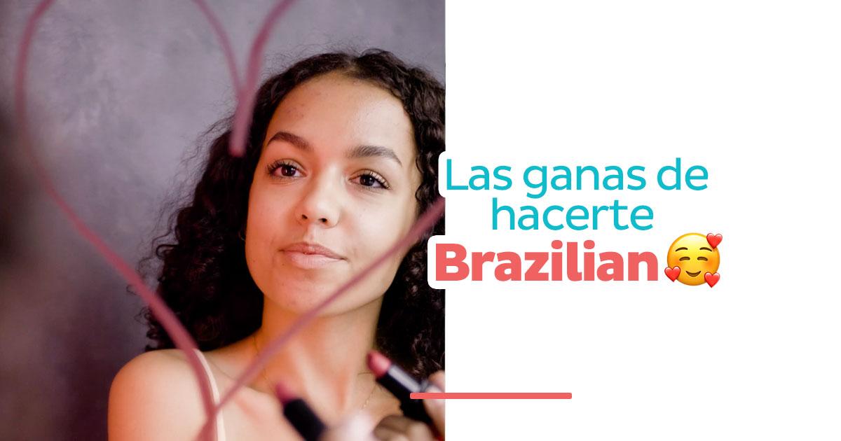Realmente, ¿cuánto sabes del Brazilian?