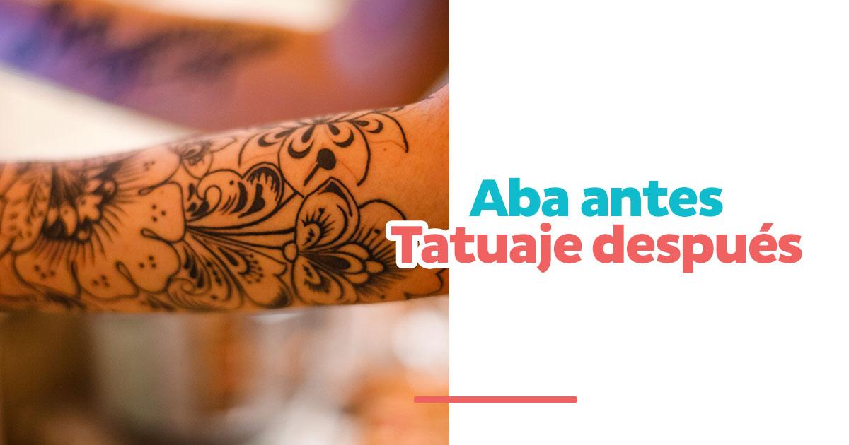 Lo que debes saber antes de tatuarte